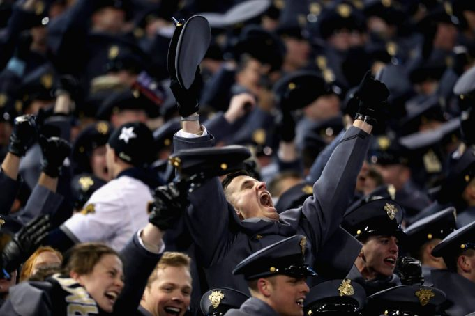 College Football: Why Army vs. Navy still matters — and always will