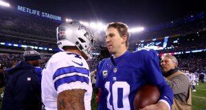 New York Giants 2017 Game Notes: Week 14 vs. Dallas Cowboys