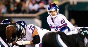 New York Giants 2017 Game Notes: Week 15 vs. Philadelphia Eagles