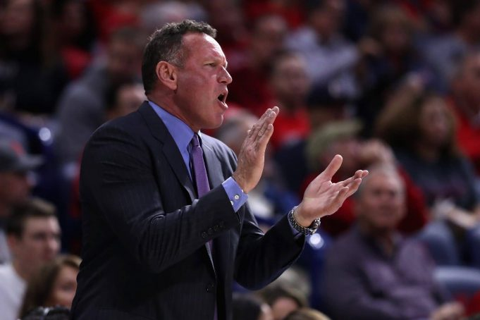 St. John's: Getting to know Grand Canyon with Paul Coro