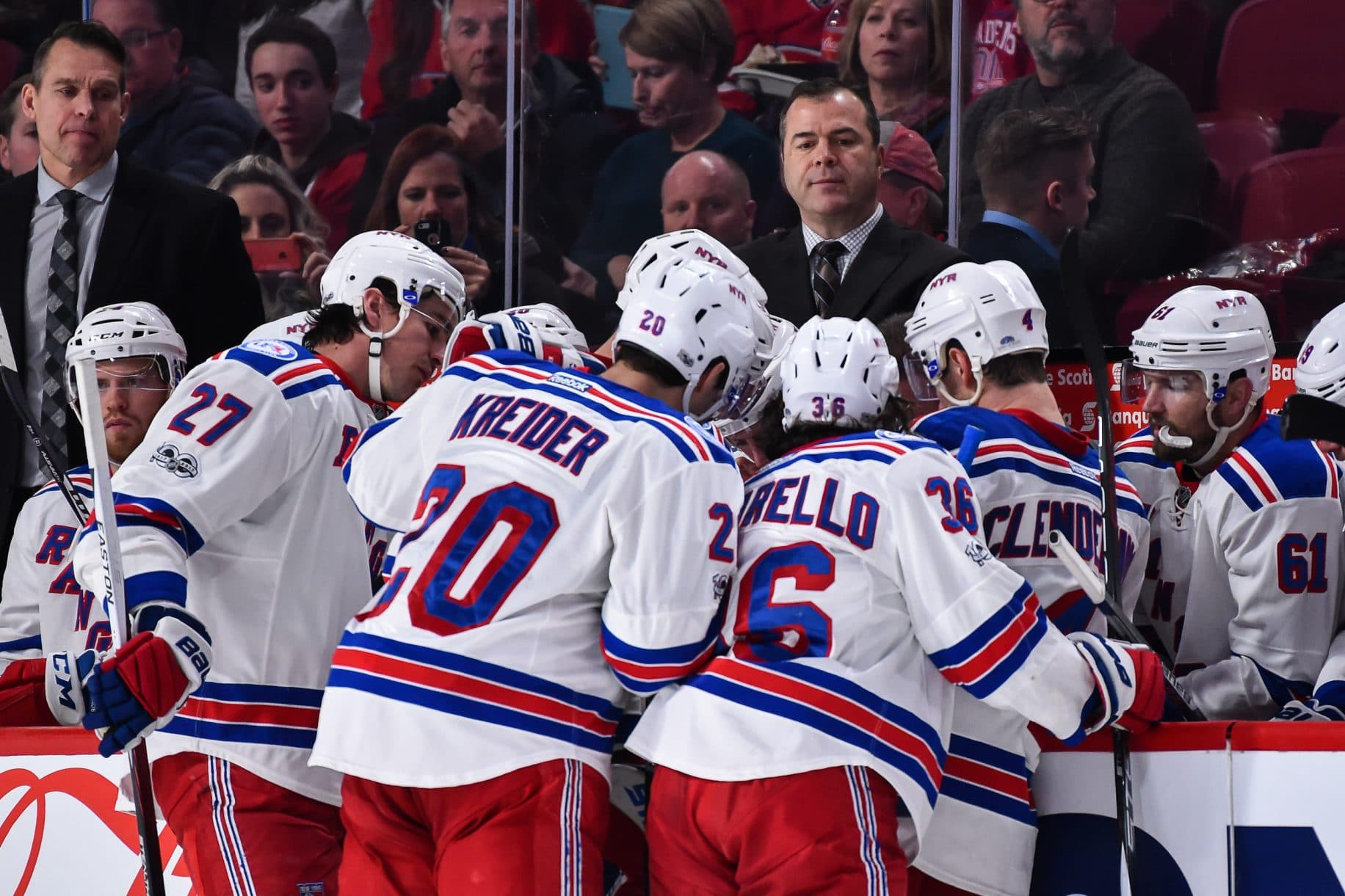 Islanders throttle lifeless Rangers after long break