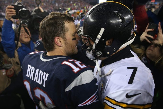 Pittsburgh Steelers 2017 Game Notes: Week 15 vs. New England Patriots