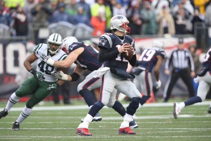 Tom Brady New York Jets