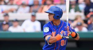 Andres Gimenez New York Mets