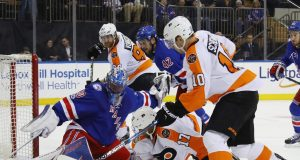 Breaking down the Metropolitan Division: The NHL's best
