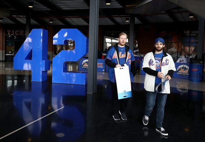 New York Mets, Citi Field, Mets fans