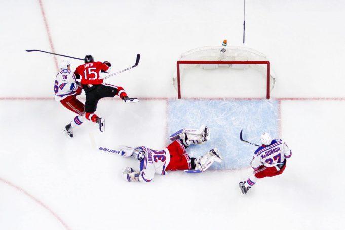 New York Rangers Report, 12/13/17: Bring on the Ottawa Senators