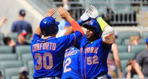 New York Mets: Have no fear, the core is still intact