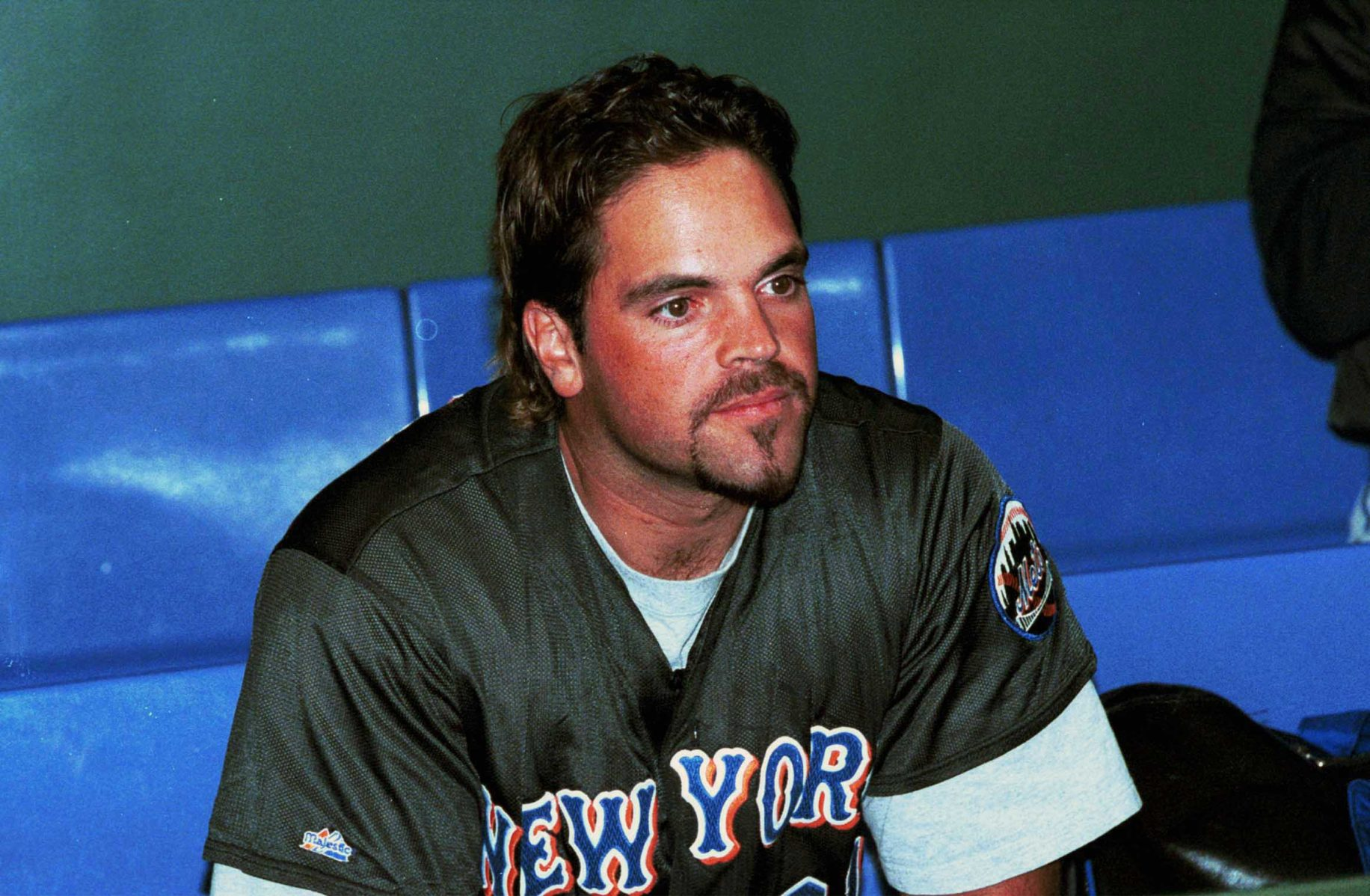 Mike Piazza, New York Mets, MLB