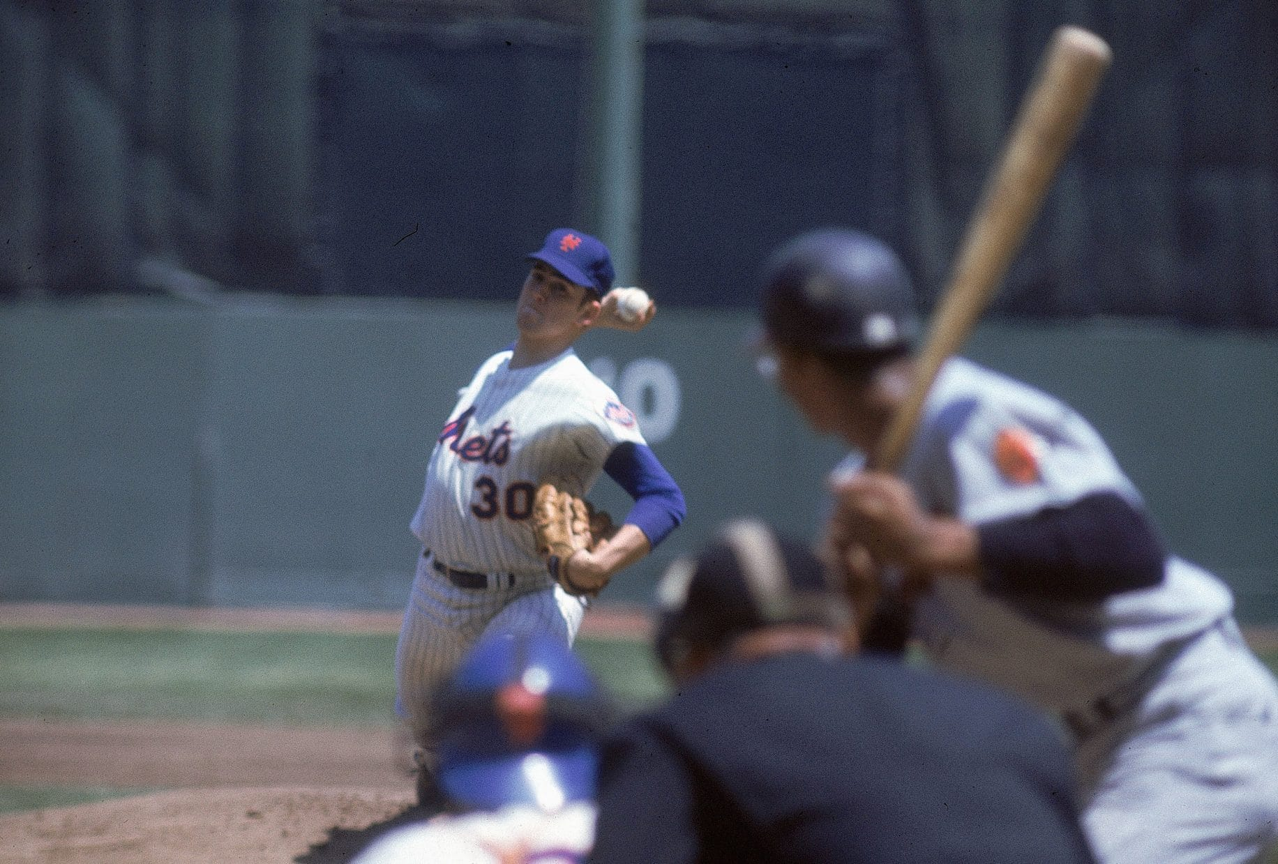 Nolan Ryan New York Mets