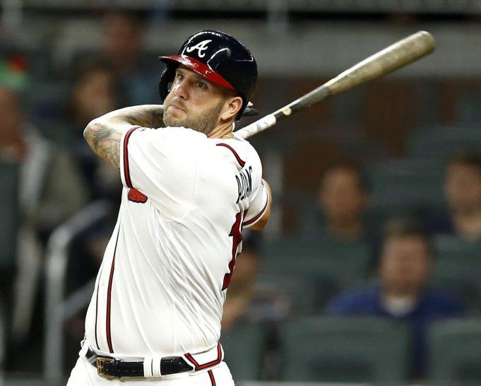 New York Mets: Wake up Sandy Alderson, the Race For Matt Adams is on