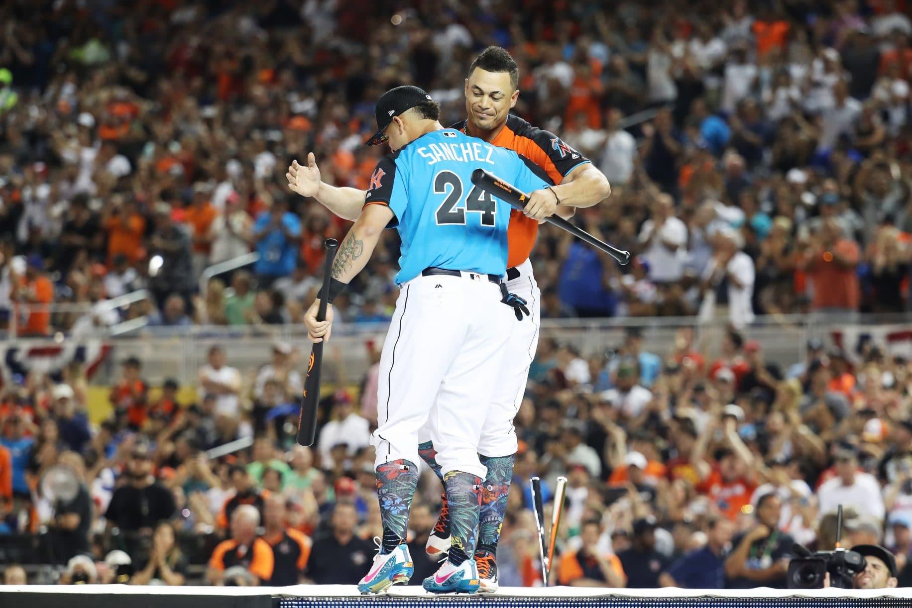 Fantasy Baseball: Breaking down the impact of the Giancarlo Stanton trade