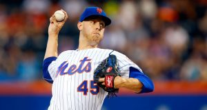 New York Mets: Which starter makes the most sense in the 2018 bullpen?