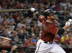 J.D. Martinez, Arizona Diamondbacks, MLB