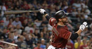J.D. Martinez, Arizona Diamondbacks, MLB
