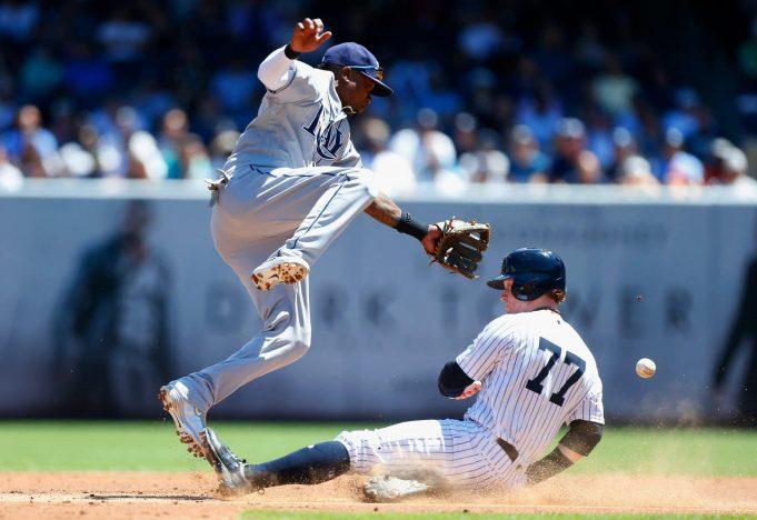 Ne wYork Yankees Bomber Buzz