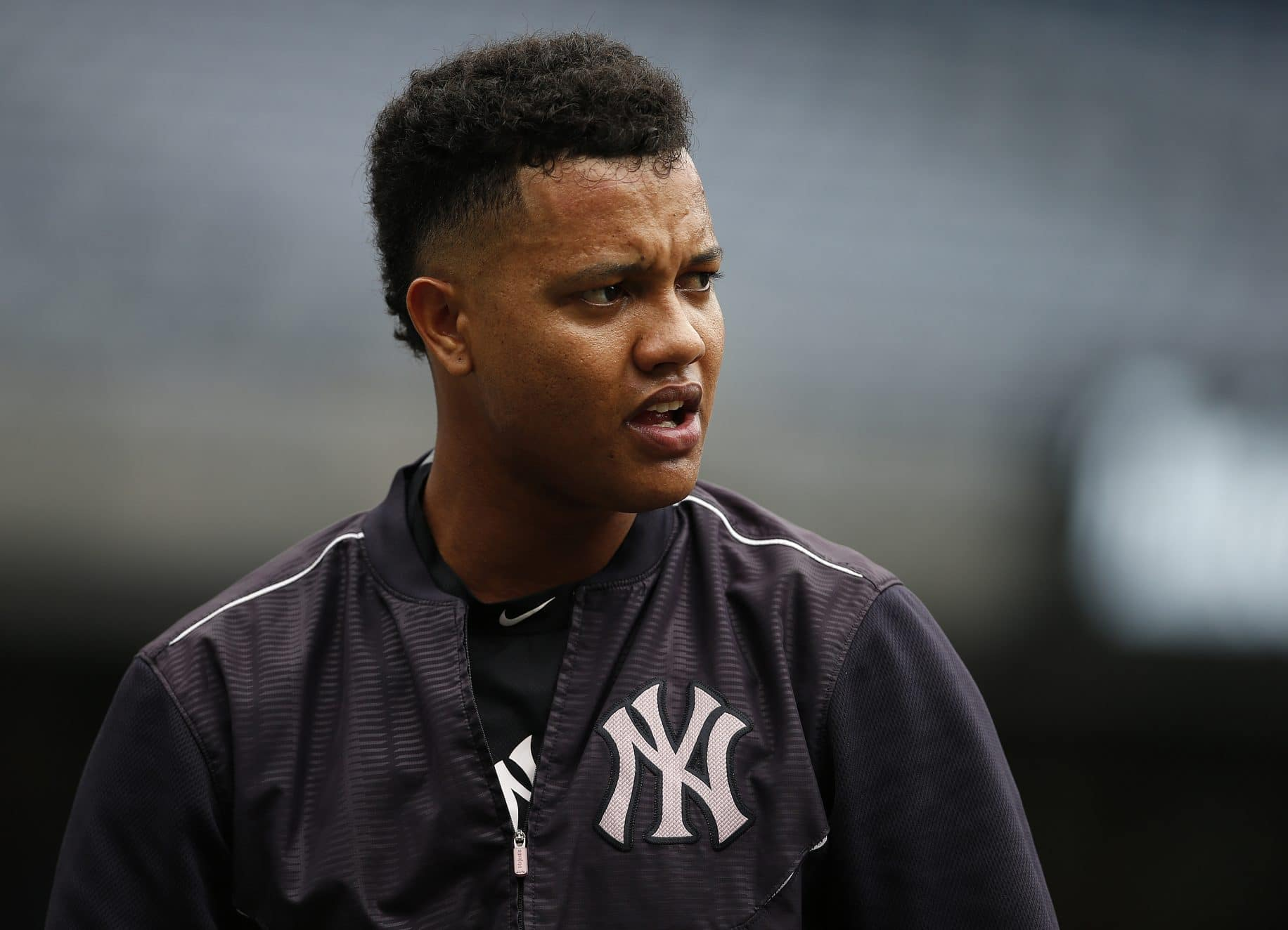 Fantasy Baseball: Impact of Giancarlo Stanton trade