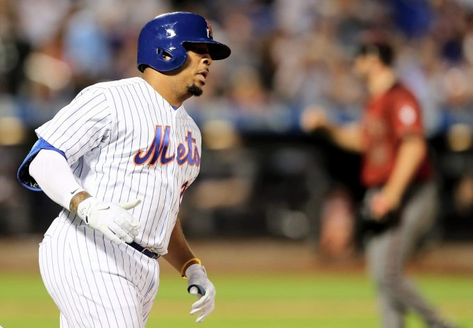 New York Mets: Dominic Smith is destined to follow in Aaron Judge's footsteps