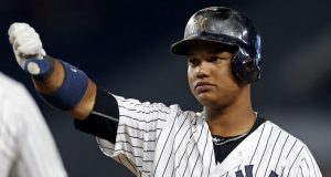 The Mets must try to keep Starlin Castro in New York