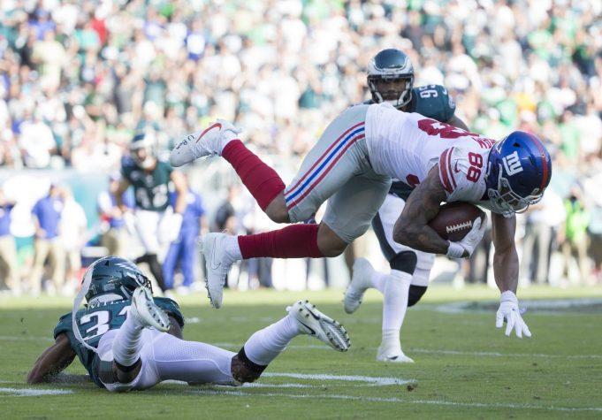 4 keys to victory for the New York Giants vs. Philadelphia Eagles
