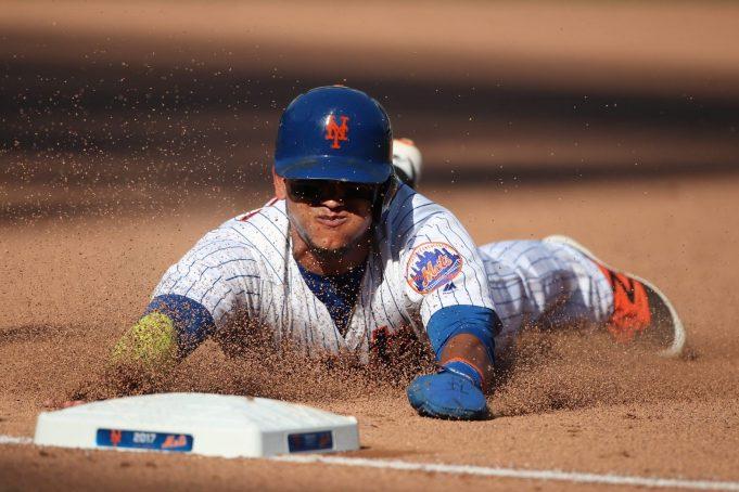 Juan Lagares New York Mets