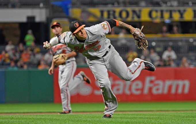 Too Manny Stars: Yankees aiming for Manny Machado is just ridiculous