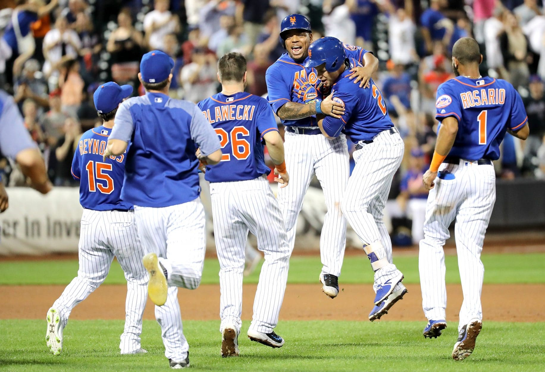 How would your life change if the New York Mets won the World Series?