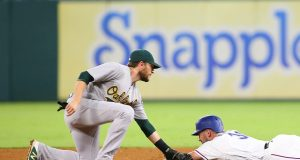 New York Mets, Sandy Alderson can't go cheap at second base