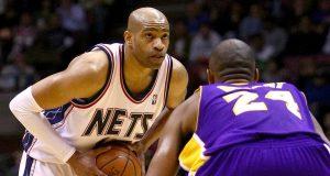 Vince Carter, New Jersey Nets, Kobe Bryant