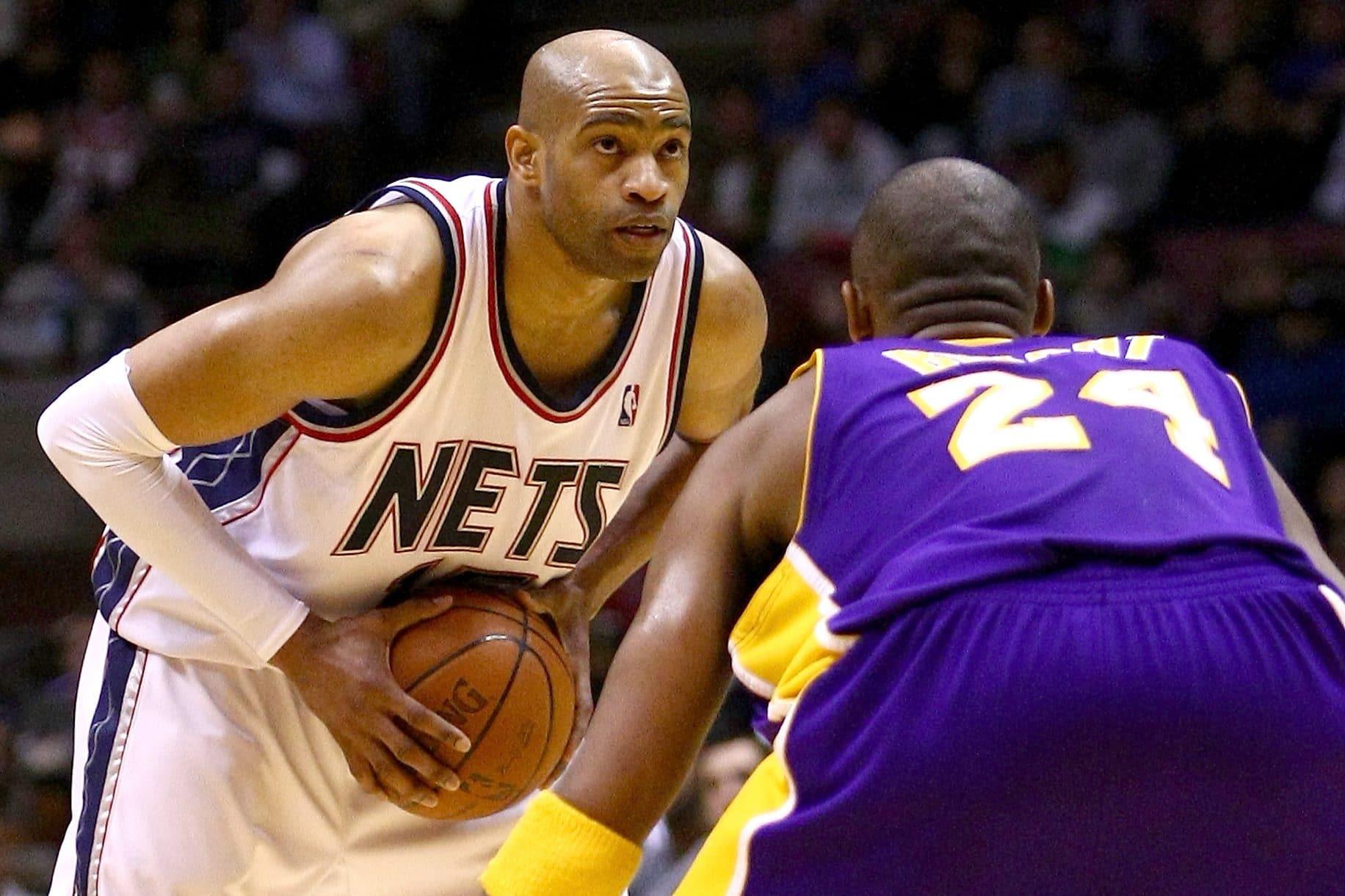 6c00db17239 Should the Brooklyn Nets retire Vince Carter's jersey?