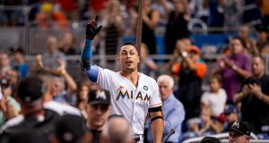 New York Mets fans should rejoice Giancarlo Stanton's NL East departure