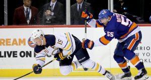 Johnny Boychuk New York Islanders