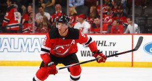 New Jersey Devils, Taylor Hall