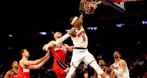 New York Knicks, Michael Beasley, NBA