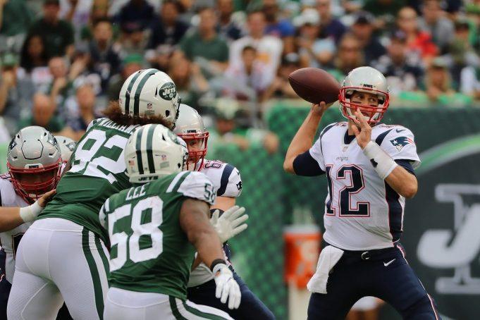 New York Jets, NFL, Tom Brady
