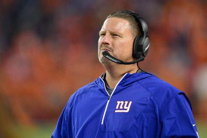 New York Giants: Ben McAdoo could be fired after Oakland game (Report)