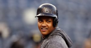 New York Yankees Bomber Buzz, 12/11/17: One final act for Starlin Castro