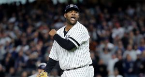 New York Yankees: CC Sabathia's finest moments in pinstripes