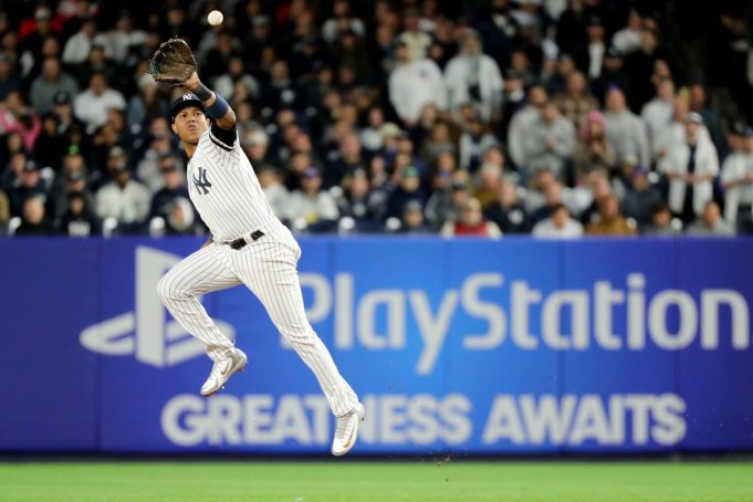 Farewell to a Star: Highlights of Starlin Castro's time with the New York Yankees