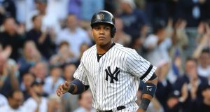Starlin Castro Receives the Short-End of the Stick Once Again