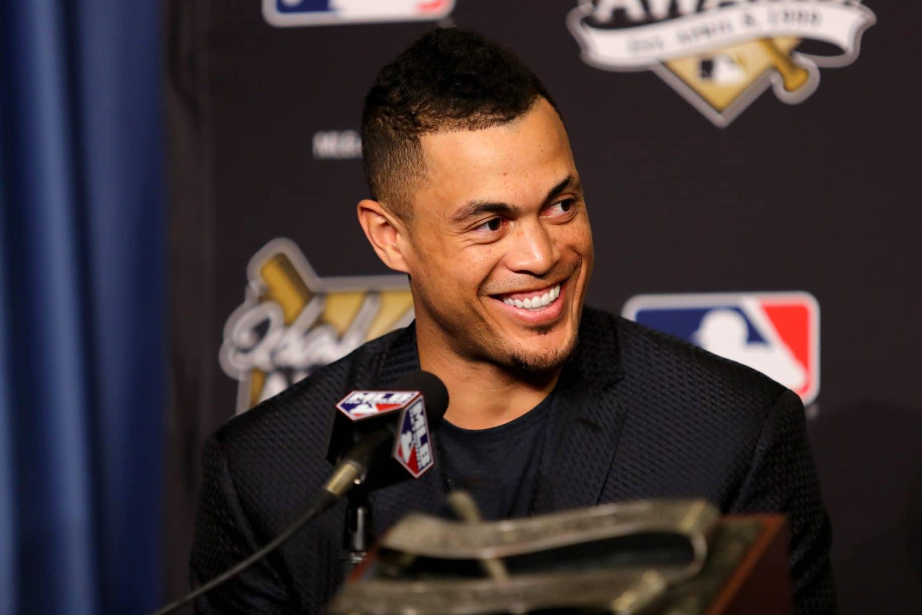 New York Yankees reel in Giancarlo Stanton (Report)