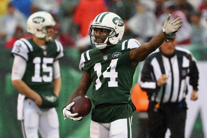 New York Jets: Jeremy Kerley blames ghosts for PED issues