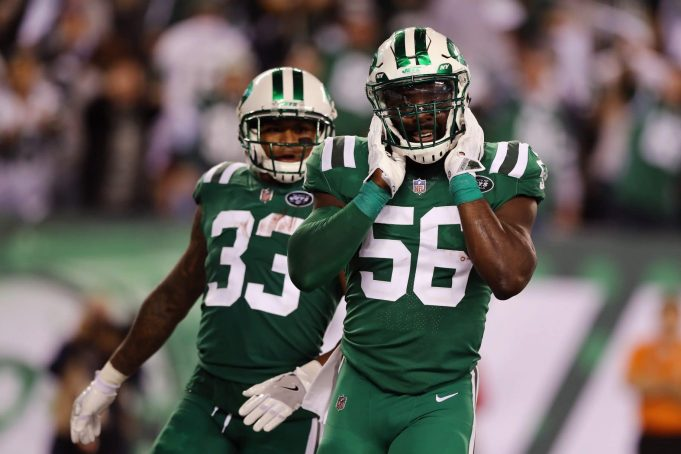 New York Jets Daily, 12/17/17: Gameday and stingy defensive play