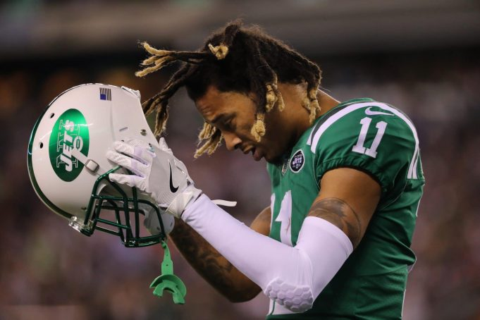 New York Jets Daily, 12/8/17: Robby Anderson hurt, Muhammad Wilkerson done
