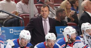 Buy Or Sell: The New York Rangers and the NHL Trade Deadline