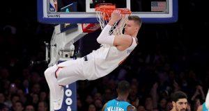 New York Knicks: Injuries starting to derail promising season