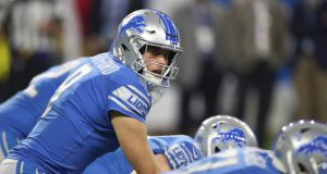 Why the New York Jets should try and snag Matthew Stafford for 2018