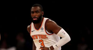 New York Knicks: Tim Hardaway Jr. to miss at least two weeks