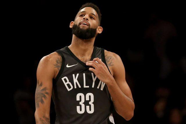 Allen Crabbe's inconsistency is the Brooklyn Nets latest Achilles' heel