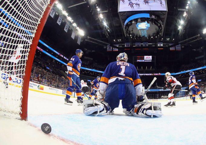 New York Islanders return home in search of winning ways